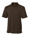 Cutter & Buck Men's DryTec Genre Polo Shirt Bark Thumbnail