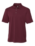 Cutter & Buck Men's DryTec Genre Polo Shirt Bordeaux Thumbnail