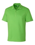 Cutter & Buck Men's DryTec Genre Polo Shirt Cilantro Thumbnail