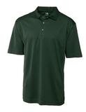 Cutter & Buck Men's DryTec Genre Polo Shirt Hunter Thumbnail