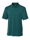 Cutter & Buck Men's DryTec Genre Polo Shirt Midnight Green Thumbnail