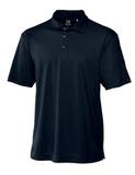 Cutter & Buck Men's DryTec Genre Polo Shirt Navy Blue Thumbnail