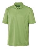 Cutter & Buck Men's DryTec Genre Polo Shirt Putting Green Thumbnail