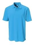 Cutter & Buck Men's DryTec Genre Polo Shirt Seaport Thumbnail