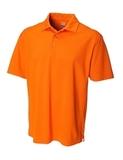 Cutter & Buck Men's DryTec Genre Polo Shirt Tennessee Orange Thumbnail