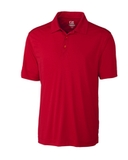 Cutter & Buck Men's DryTec Northgate Polo Cardinal Red Thumbnail