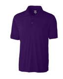 Cutter & Buck Men's DryTec Northgate Polo College Purple Thumbnail