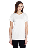 Women's Locker T-Shirt 2.0 White Thumbnail