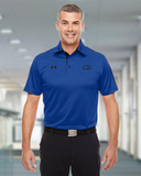 Under Armour Men's Tech Polo Royal Thumbnail