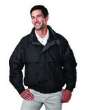 Dakota 3 in 1 jacket Black Thumbnail