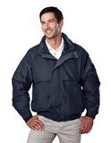 Dakota 3 in 1 jacket Navy Thumbnail