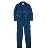 Deluxe Cotton Coverall Thumbnail