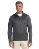 Devon Jones Men's Stretch Tech-shell Compass Quarter-zip Thumbnail