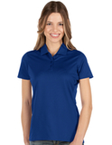 Antigua Women's Balance Polo Dark Royal Thumbnail