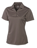 Women's Cutter & Buck DryTec Extended Sizes Genre Polo Shirt Circuit Thumbnail
