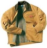 Duck Blanket Lined Jacket Thumbnail