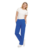 Eased Fit Scrub Pants Royal Thumbnail