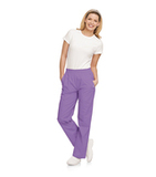 Eased Fit Scrub Pants Wisteria Thumbnail