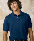 Economy Uniform Polo 5.2 Oz Jersey Knit Thumbnail