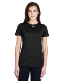 Women's Locker T-Shirt 2.0 Black Thumbnail