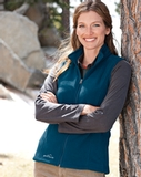 Women's Eddie Bauer Fleece Vest Thumbnail