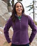 Women's Eddie Bauer Full-zip Fleece Jacket Thumbnail