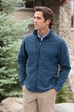 Eddie Bauer Shaded Crosshatch Soft Shell Jacket Thumbnail