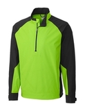 Men's Cutter & Buck WeatherTec Summit Half Zip Charge Thumbnail