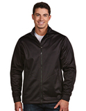 Golf Jacket Black Thumbnail