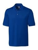 Cutter & Buck Men's DryTec Big & Tall Advantage Polo Shirt Tour Blue Thumbnail