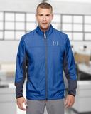 Under Armour Men's Groove Hybrid Jacket Ultra Blue Thumbnail