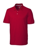 CBUK Fairwood Polo Cardinal Red Thumbnail