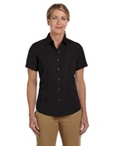 Women's Barbados Textured Camp Shirt Thumbnail