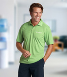Cutter & Buck Men's DryTec Big & Tall Northgate Polo Shirt Putting Green Thumbnail