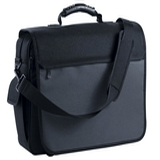 Executive Briefcase Black Thumbnail