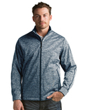 Golf Jacket Navy Heather Thumbnail