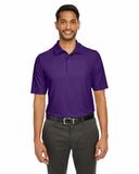 Core 365 Men's Fusion ChromaSoft™ Pique Polo Campus Purple Thumbnail