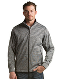 Golf Jacket Black Heather Thumbnail