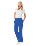 Flare Leg Pant ROYAL BLUE (BEP) Thumbnail