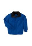 Fleece-lined Nylon Jacket Thumbnail