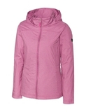 Women's Cutter & Buck Panoramic Packable Wind Jacket Refresh Thumbnail