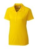 Women's Cutter & Buck DryTec Lacey Polo Shirt Tuscany Thumbnail
