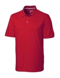 CBUK Fairwood Polo Red Thumbnail
