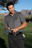Nike Golf Victory Textured Polo Thumbnail