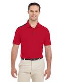 Adidas Golf Men's 3-Stripes Shoulder Polo Thumbnail