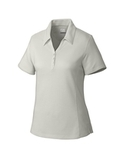 Women's Cutter & Buck DryTec Extended Sizes Championship Polo Shirt Reflect Thumbnail