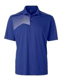 CBUK Glen Acres Polo Tour Blue with White Thumbnail