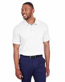 Puma Golf Men's Fusion Polo Bright White Thumbnail