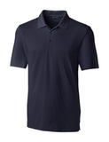 Cutter & Buck Men's Forge Polo Liberty Navy Thumbnail