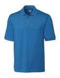 Cutter & Buck Men's DryTec Big & Tall Advantage Polo Shirt Sea Blue Thumbnail